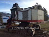 PRENTICE FORESTAL - TALADORES APILADORES - DE CADENAS 630A equipment  photo 4