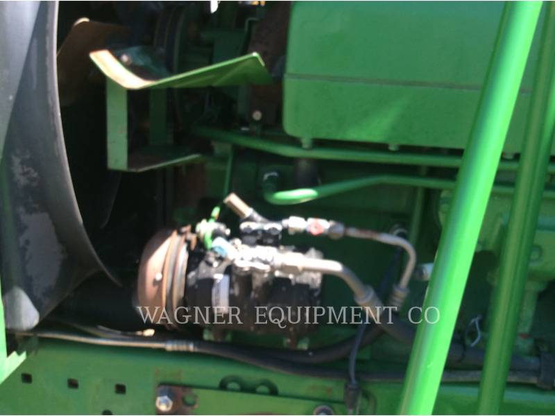 DEERE & CO. AG TRACTORS 4650 equipment  photo 17