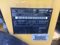 CATERPILLAR RADLADER/INDUSTRIE-RADLADER 903C2 equipment  photo 7