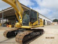 Equipment photo KOMATSU PC210LC KOPARKI GĄSIENICOWE 1