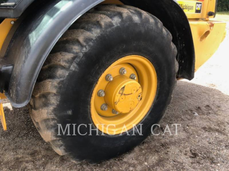 CATERPILLAR WHEEL LOADERS/INTEGRATED TOOLCARRIERS 906H2 equipment  photo 13