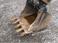 CATERPILLAR PELLES SUR CHAINES 305.5E equipment  photo 12
