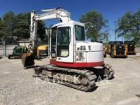 CATERPILLAR ESCAVADEIRAS 308C CR equipment  photo 4