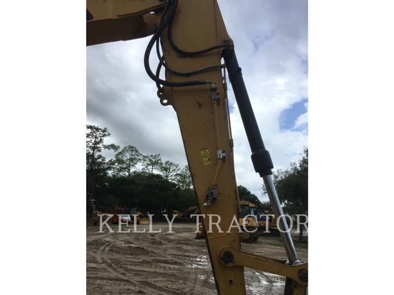 CATERPILLAR EXCAVADORAS DE CADENAS 316EL equipment  photo 11