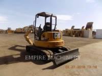 CATERPILLAR トラック油圧ショベル 305.5E2CR equipment  photo 3