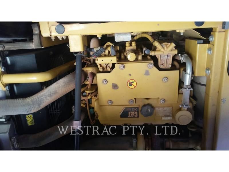CATERPILLAR TRACK EXCAVATORS 311D equipment  photo 14
