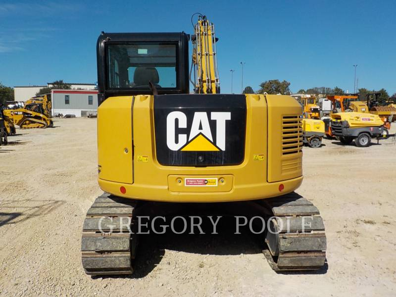 CATERPILLAR ESCAVATORI CINGOLATI 308E2CRSB equipment  photo 11