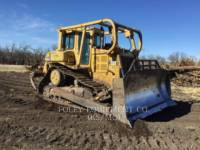 CATERPILLAR KETTENDOZER D6HIIXR equipment  photo 2