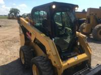 CATERPILLAR SKID STEER LOADERS 232D equipment  photo 8