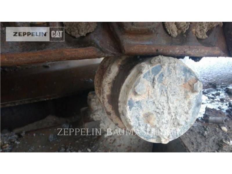 CASE トラック油圧ショベル CX290 equipment  photo 14