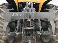 AGCO TRACTEURS AGRICOLES MT575D equipment  photo 7