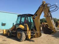 CATERPILLAR BACKHOE LOADERS 430F equipment  photo 4