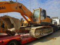 HYUNDAI CONSTRUCTION EQUIPMENT TRACK EXCAVATORS R330LC-9S equipment  photo 2
