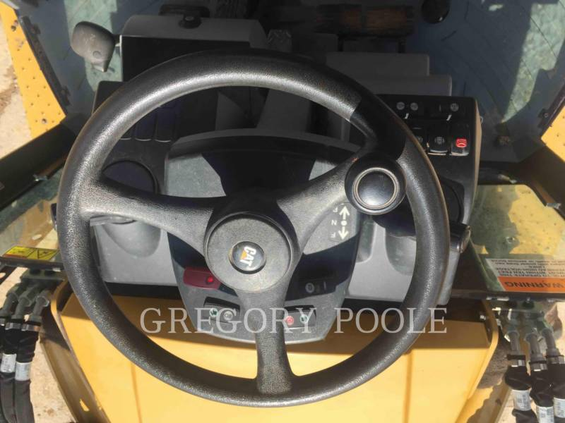 CATERPILLAR RETROEXCAVADORAS CARGADORAS 430F/IT equipment  photo 23