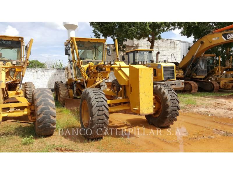 CATERPILLAR モータグレーダ 140K equipment  photo 3