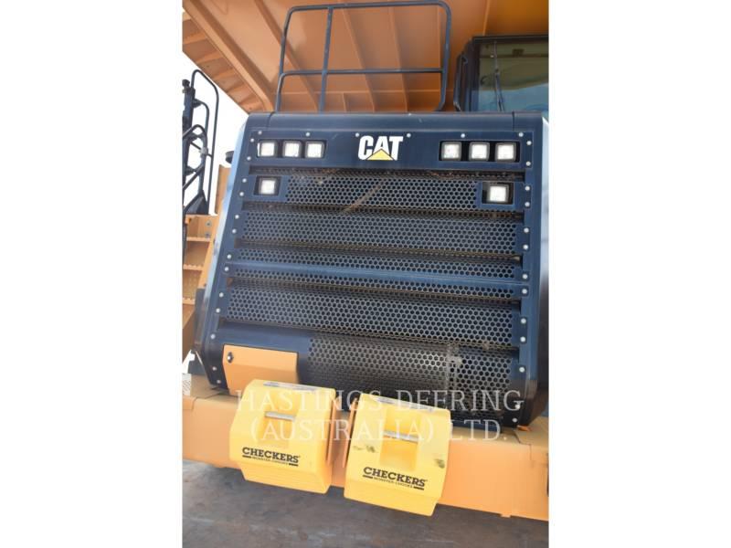CATERPILLAR MINING OFF HIGHWAY TRUCK 773GLRC equipment  photo 15