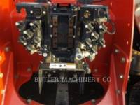 CASE/INTERNATIONAL HARVESTER AG TRACTORS 600Q equipment  photo 5
