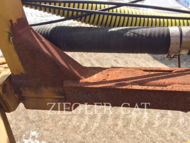 AG-CHEM FLUTUADORES TERRA-GATOR 8103 equipment  photo 17