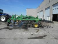 Equipment photo DEERE & CO. 2210 APPARECCHIATURE PER COLTIVAZIONE TERRENI 1