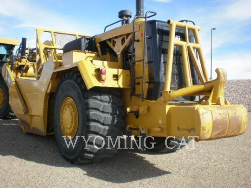 CATERPILLAR MOTOESCREPAS 627H equipment  photo 7