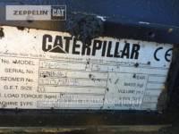 CATERPILLAR EXCAVADORAS DE RUEDAS M313D equipment  photo 10