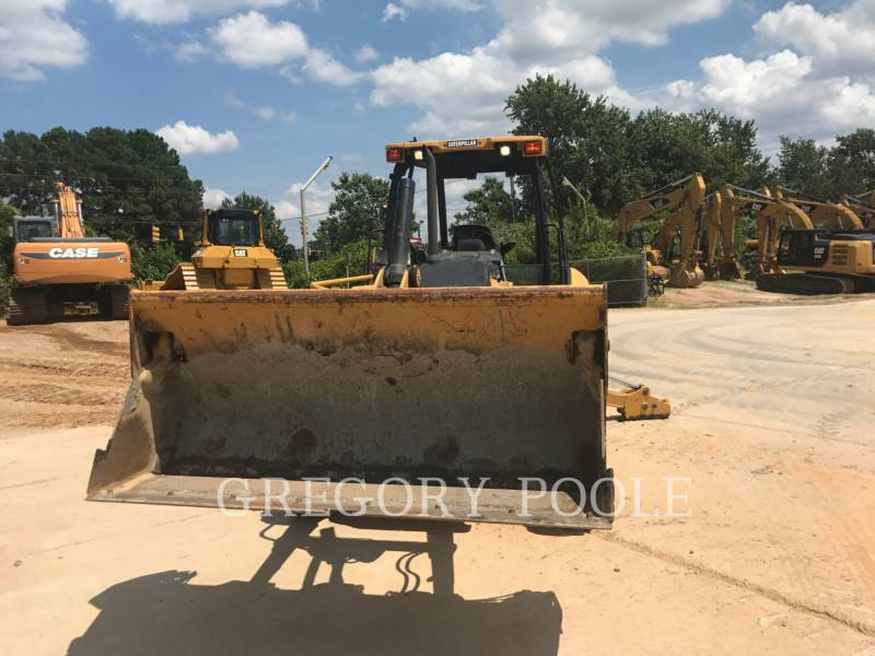 CATERPILLAR BACKHOE LOADERS 416E/4MT equipment  photo 2