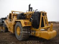 CATERPILLAR WHEEL TRACTOR SCRAPERS 627K equipment  photo 5