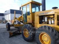 JOHN DEERE MOTONIVELADORAS 772BH equipment  photo 4