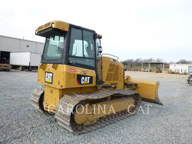 CATERPILLAR TRACTORES DE CADENAS D5K2 LGPCB equipment  photo 4