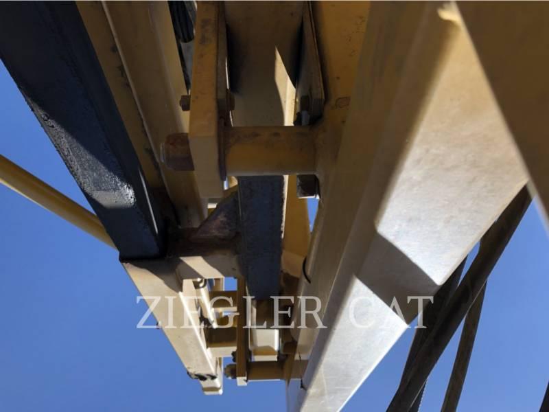 AG-CHEM PULVERIZADOR 854 equipment  photo 20