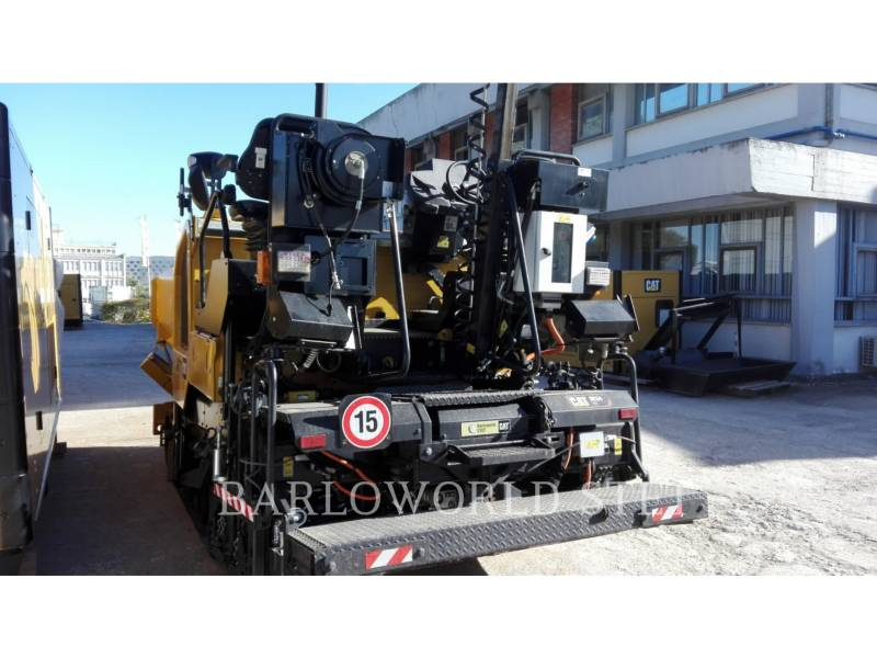 CATERPILLAR ASPHALT PAVERS AP355F equipment  photo 4
