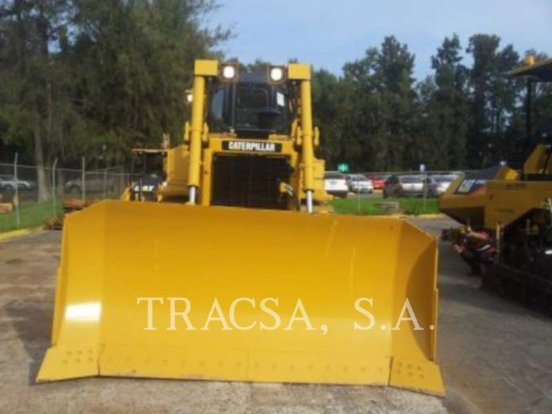 Caterpillar TRACTOARE CU ŞENILE D6TXL equipment  photo 2