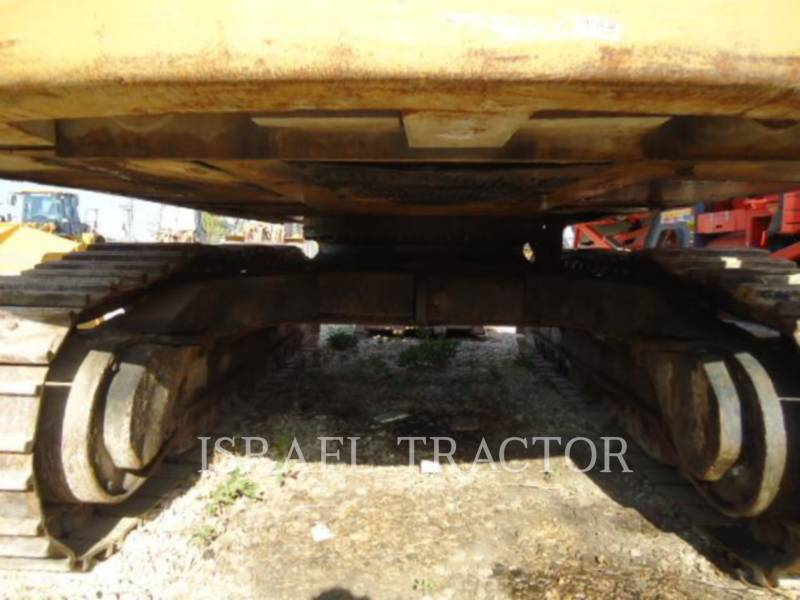 CATERPILLAR TRACK EXCAVATORS 350 equipment  photo 3