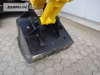 KOMATSU LTD. TRACK EXCAVATORS PC340NLC equipment  photo 7