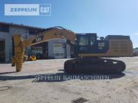 CATERPILLAR 履带式挖掘机 349ELVG equipment  photo 7