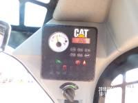 CATERPILLAR KOMPAKTLADER 226D equipment  photo 10