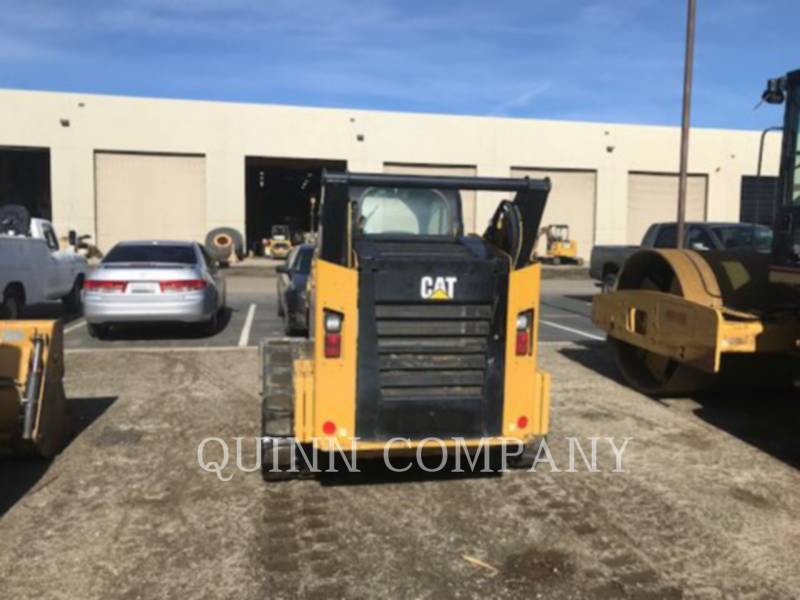 Caterpillar MINIÎNCĂRCĂTOARE RIGIDE MULTIFUNCŢIONALE 289D CAB equipment  photo 4