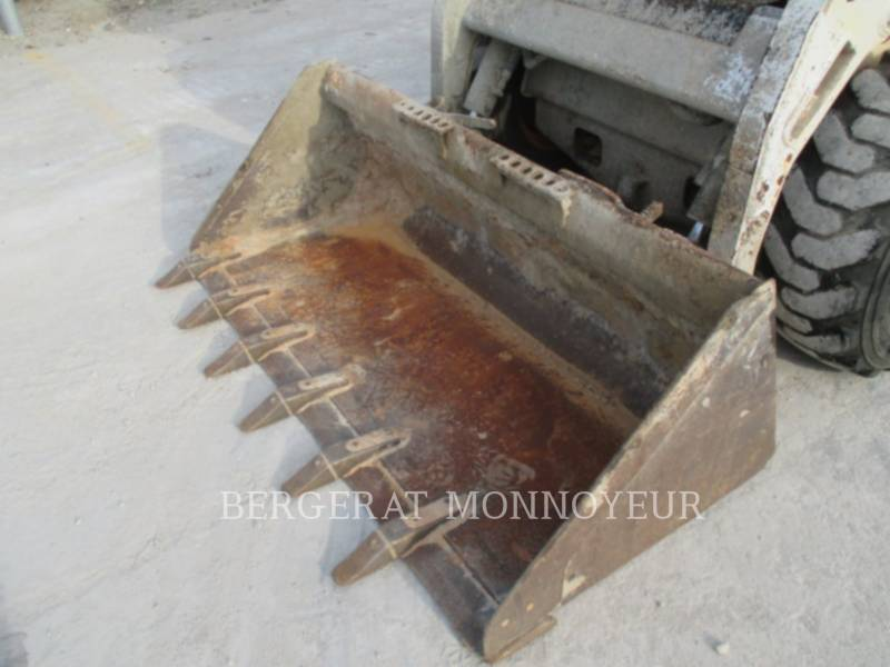 BOBCAT MINIÎNCĂRCĂTOARE RIGIDE MULTIFUNCŢIONALE S175 equipment  photo 10