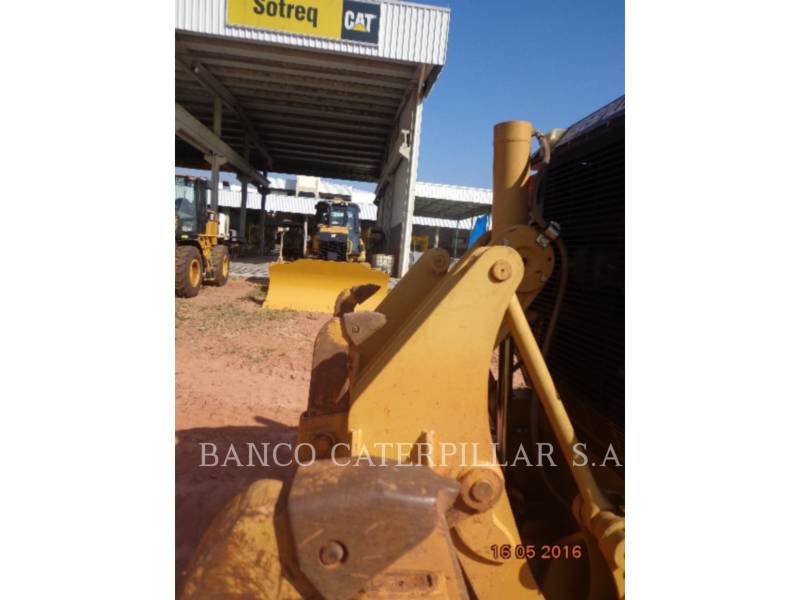 CATERPILLAR MOTONIVELADORAS 140M equipment  photo 12