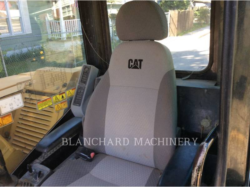 CATERPILLAR TRACK EXCAVATORS 308DCR equipment  photo 11