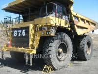 Equipment photo CATERPILLAR 777D CAMINHÕES FORA DA ESTRADA 1
