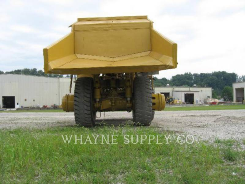CATERPILLAR OFF HIGHWAY TRUCKS 785C equipment  photo 4
