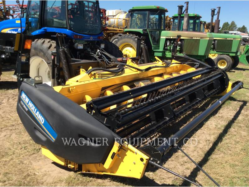 NEW HOLLAND LTD. EQUIPAMENTO AGRÍCOLA DE FENO 16HS equipment  photo 3