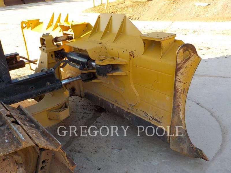 CATERPILLAR TRACK TYPE TRACTORS D6K2 LGP equipment  photo 4