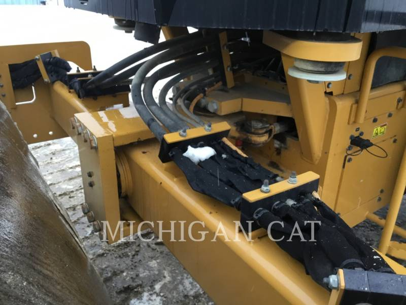 CATERPILLAR COMPACTADORES DE SUELOS CS54B equipment  photo 19