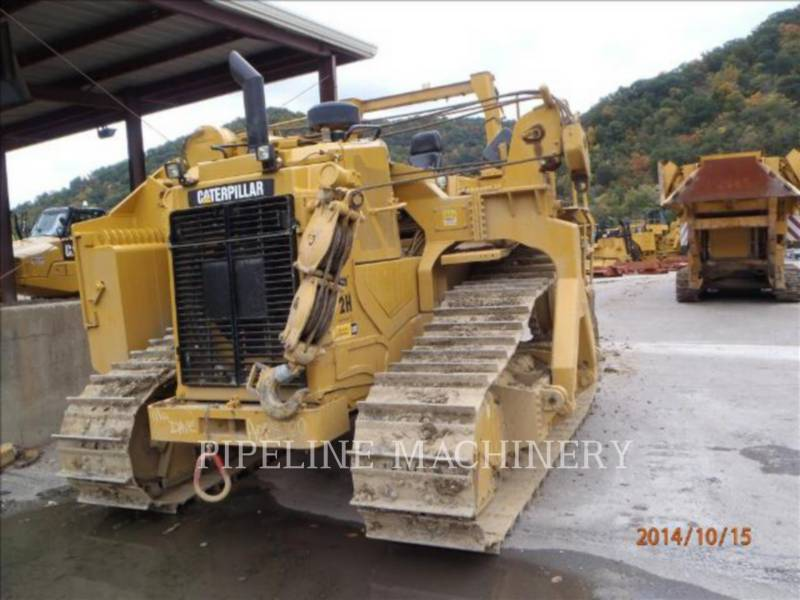 CATERPILLAR PIPELAYERS D6TLGPOEM equipment  photo 3