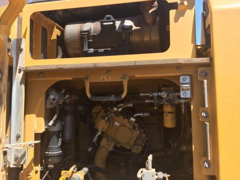 CATERPILLAR TRACK EXCAVATORS 329EL equipment  photo 19