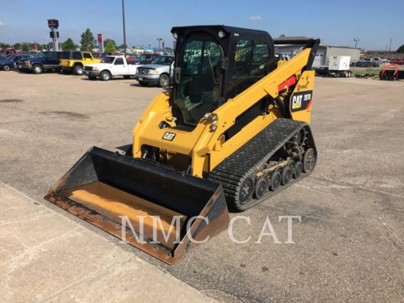 CATERPILLAR MULTI TERRAIN LOADERS 287D equipment  photo 6