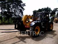CATERPILLAR TELEHANDLER TH406 equipment  photo 1