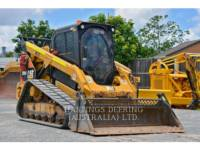 Equipment photo CATERPILLAR 279C 多様地形対応ローダ 1